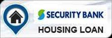 Security Bank Housing Loan