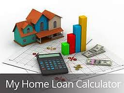 My Home Loan Calculator