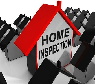 For Home inspection call us!